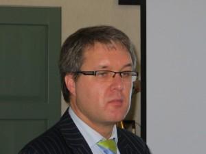 Erik Sengers
