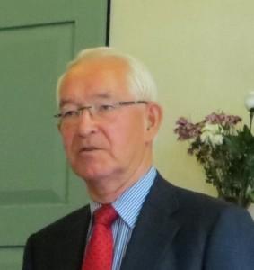 G. van Wissen