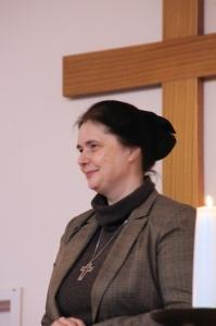Marlene Falke-de Hoogh