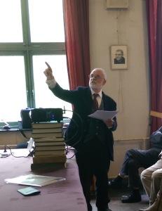 Robert Lemm F. van Eeden